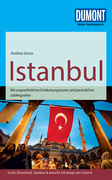 DuMont Reise-Taschenbuch Reiseführer Istanbul