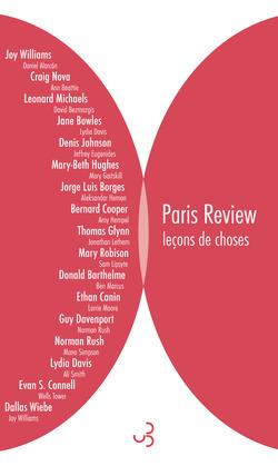 Paris Review - Leçons de choses