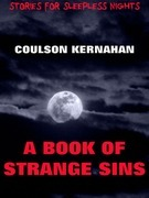 A Book Of Strange Sins