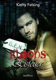 G.E.N. Bloods 1 - Eisfeuer