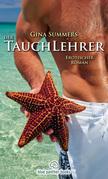 Der Tauchlehrer | Erotischer Roman