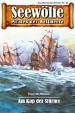 Seewölfe - Piraten der Weltmeere 93