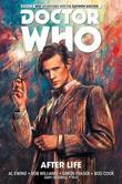 Doctor Who: The Eleventh Doctor Vol 1