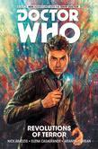 Doctor Who: The Tenth Doctor Vol 1