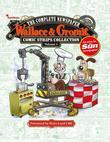 Wallace & Gromit: The Complete Newspaper Strips Collections Vol. 3