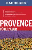 Baedeker Reiseführer Provence