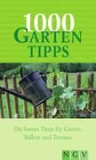 1000 Gartentipps