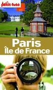 PARIS ILE DE FRANCE  2015 (avec cartes, photos + avis des lecteurs)