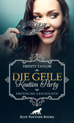Glamour Party | Erotische Kurzgeschichte