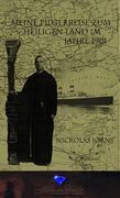 Meine Pilgerreise zum Heiligen Land im Jahre 1901