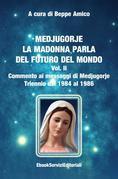 Medjugorje - La Madonna parla del futuro del mondo - Commento ai messaggi di Medjugorje - Triennio dal 1984 al 1986