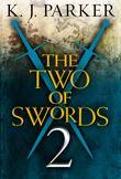 THE TWO OF SWORDS: Part Two