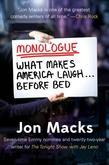 Monologue: What Makes America Laugh Before Bed
