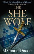 The She-Wolf