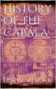 History of the Cabala