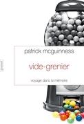 Vide-Grenier: Traduit de l'anglais (Grande-Bretagne) par Karine Lalechère