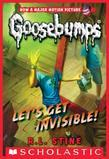 Classic Goosebumps #24: Let's Get Invisible!