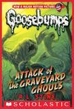 Classic Goosebumps #31: Attack of the Graveyard Ghouls
