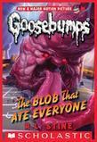 Classic Goosebumps #28: The Blob That Ate Everyone
