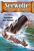 Seewölfe - Piraten der Weltmeere 91