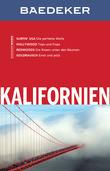 Baedeker Reiseführer Kalifornien