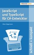 JavaScript und TypeScript für C#-Entwickler