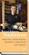 Lesereise Kulinarium Skandinavien
