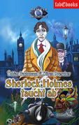 Sherlock Holmes 2: Sherlock Holmes taucht ab