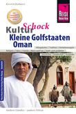 Reise Know-How KulturSchock Kleine Golfstaaten und Oman: Qatar, Bahrain, Oman und Vereinigte Arabische Emirate