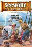 Seewölfe - Piraten der Weltmeere 45