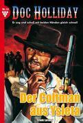 Doc Holliday 10 - Western