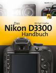 Das Nikon D3300 Handbuch