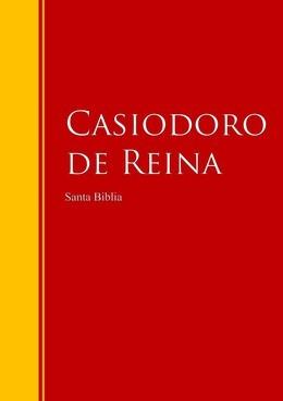 Santa Biblia - Reina-Valera, Revisión 1909 (Con Índice Activo)