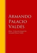 Obras  - Colección dede Armando Palacio Valdés
