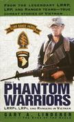 Phantom Warriors: Book I: LRRPs, LRPs, and Rangers in Vietnam