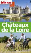 CHATEAUX DE LA LOIRE 2015 (avec cartes, photos + avis des lecteurs)