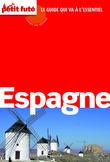 ESPAGNE Carnet de voyage (avec cartes, photos + avis des lecteurs)