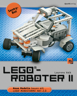 LEGO®-Roboter II - Sentry-Bot