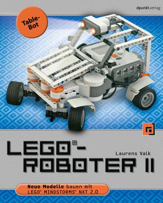 LEGO®-Roboter II - Table-Bot