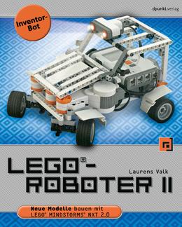 LEGO®-Roboter II - Inventor-Bot