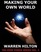 Warren Hilton - Making Your Own World