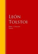 Obras - Colección de León Tolstoi