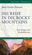 Die Reise in die Rocky Mountains