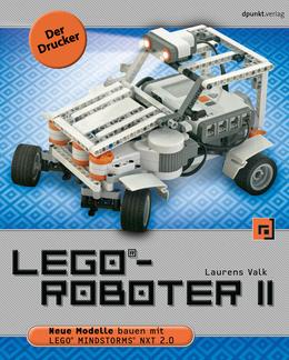 LEGO®-Roboter II - Der Drucker