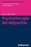 Psychotherapie der Adipositas