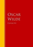 Oscar Wilde - El príncipe feliz