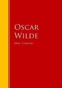 Las Obras de Oscar Wilde