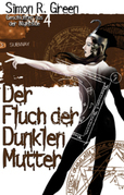 Nightside 4 - Der Fluch der dunklen Mutter