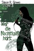 Nightside 3 - Wer die Nachtigall hört