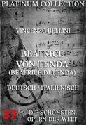 Beatrice von Tenda (Beatrice di Tenda)